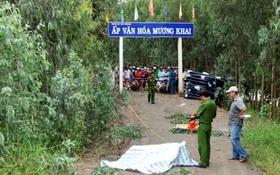 Doanh nhân Sài Gòn giết người đốt xác vì không trả được nợ đã tử vong