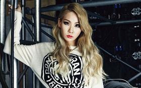 CL viết tâm thư xin lỗi fan vì trì hoãn ra mắt album