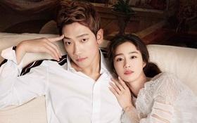 Bi Rain và Kim Tae Hee cuối cùng đã tiết lộ giới tính con đầu lòng