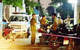 Phát hiện thi thể bảo vệ với con dao cắm trên ngực trong Nhà thiếu nhi ở Sài Gòn