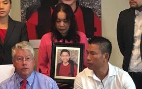 Mỹ: Gia đình nam sinh gốc Việt đòi bồi thường 20 triệu USD