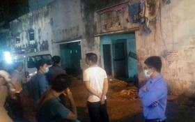 Người đàn ông chết bất thường bên hộp bánh kem trong ngôi nhà hoang ở Sài Gòn
