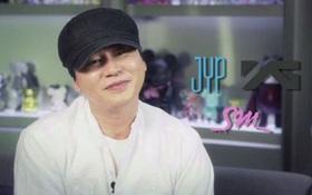 """Thực tập sinh YG, JYP, SM sẽ cùng tranh tài trong show sống còn của """"bố Yang""""?"""