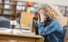 Những sai lầm khiến sinh viên bỏ dở việc học