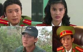 Phim hình sự Việt Nam còn thiếu sót những gì?