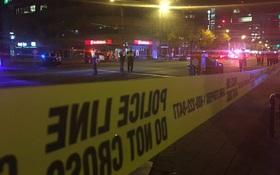 Tấn công khủng bố liên tiếp tại Pháp và Canada