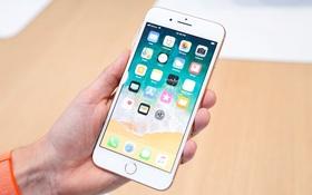 Sau 2 tuần, giá iPhone 8 và 8 Plus giảm sâu vì người dùng đợi iPhone X