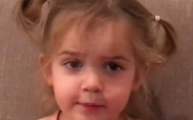 """Màn lý sự cực yêu của cô bé 2 tuổi khi được mẹ hỏi """"Con có muốn đi tập gym không?"""""""