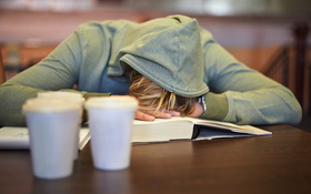 5 vật cản gây mất tập trung trong học tập