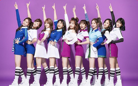 TWICE vượt SNSD và KARA, trở thành huyền thoại girlgroup Kpop tại Nhật