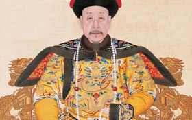 Những bí ẩn đằng sau long bào của Hoàng đế Trung Hoa: Chiếc áo được trang trí công phu nhất thế giới