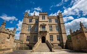 """10 lâu đài """"ma ám"""" đáng sợ nhất nước Anh: Bóng ác quỷ trong tiểu thuyết kinh dị Dracula"""