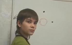 Thanh niên 20 tuổi nằng nặc nói mình đã sống trên sao Hỏa trước khi chào đời ở Trái Đất