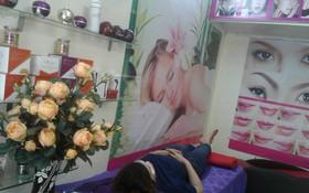 Bên trong spa thẩm mỹ tại Hà Nội nơi cô gái đi cắt mí mắt gây xôn xao MXH suốt 2 ngày nay