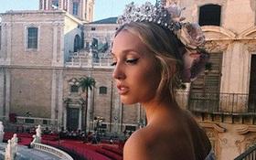 Công chúa Hy Lạp Maria-Olympia: Nàng thơ mới của làng thời trang và cuộc sống xa hoa khiến ai cũng ngưỡng mộ