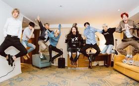 Không phải Big Bang, SNSD hay TWICE, đây mới là idolgroup đầu tiên trong lịch sử Kpop giành No.1 iTunes Mỹ