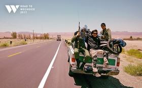 8x Việt chinh phục thế giới bằng xe máy: Đi để đối diện với chính mình và khám phá bản thân một cách tốt nhất
