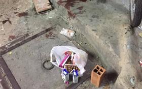 Đang đi mua bánh, bé trai 6 tuổi bị bảo vệ dân phố dùng dao sát hại giữa đường Sài Gòn