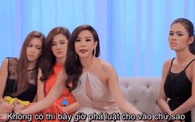 """Chỉ có """"The Face Thailand"""" mới dám loại thí sinh kịch tính hơn cả phim như thế này!"""