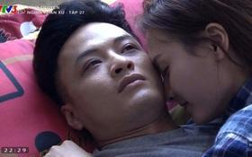 """""""Người phán xử"""" tập 27: Tỏ tình và ngủ cùng Lê Thành, hôm sau Mỹ Hạnh vẫn bị từ chối"""