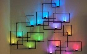 15 ý tưởng đèn nội thất khiến căn nhà của bạn luôn bừng sáng