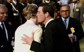 """Những khoảnh khắc """"tố cáo"""" sự suy sụp và dự báo tương lai bất hạnh của Công nương Diana lần đầu được tiết lộ"""