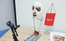 BKAV đã hack Face ID của iPhone X như thế nào?