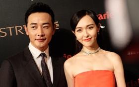Đường Yên mang bầu với La Tấn sau 3 tháng công khai hẹn hò?