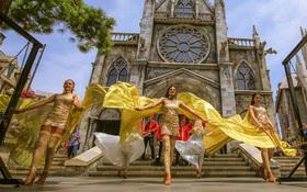Tận hưởng lễ hội sôi động chưa từng thấy tại Carnival Bà Nà Hills 2017