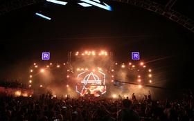 Khán giả Hà Nội vỡ oà trong bữa tiệc Future House cùng DJ Top 15 thế giới Don Diablo