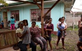 Video gây sốc: Mẹ bán con cho những kẻ lạm dụng tình dục