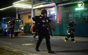 Philippines: Nổ súng tại sòng bạc, nhiều người bị thương