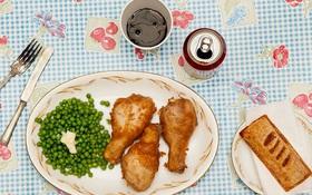 Cận cảnh bữa ăn cuối cùng của những tử tù khét tiếng