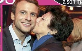 Mối quan hệ của cặp mẹ chồng - nàng dâu Đệ nhất Phu nhân Pháp chỉ chênh nhau 3 tuổi ra sao?