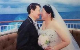"""Đua theo giới trẻ đi du lịch kết hợp chụp ảnh cưới, cặp đôi già nhận về sản phẩm """"xấu phát hờn"""""""