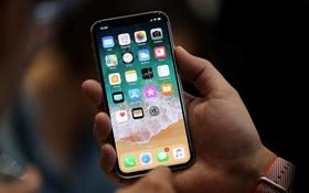 iPhone X vẫn phải chấp nhận thiệt thòi hơn các máy Android khác ở điểm này