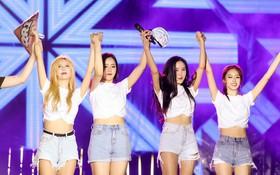MAMA 2017: Bị trừ gần 5 triệu vote sau đợt lọc vi phạm, T-ara vẫn vượt mặt EXO, BTS để chiếm lại ngôi vương