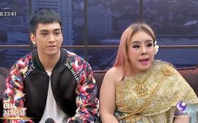 """Sự thật khó tin về người chồng thứ 12 của nữ đại gia Thái Lan """"đổi chồng như thay áo"""""""