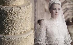 """Toàn cảnh đám cưới thế kỷ """"vượt mặt"""" ngày trọng đại của công nương Kate - hoàng tử William về độ xa hoa"""