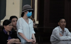Nữ sinh bị tạt axit ở Sài Gòn kháng án thành công, cô gái chủ mưu lãnh án gần 10 năm tù