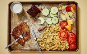 Những bữa ăn cuối cùng của các tử tù Mỹ