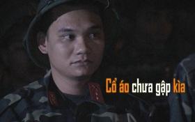 """Sao Việt và những lần khốn đốn vì kỷ luật trong """"Sao nhập ngũ""""!"""