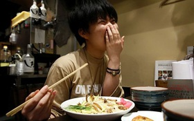 5 món ăn quen thuộc bỗng trở thành kinh dị khi làm từ côn trùng