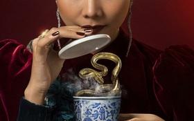 """""""Mẹ chồng"""" Thanh Hằng liệu có làm nên chuyện với trào lưu mẹ chồng nàng dâu của phim Việt năm nay?"""