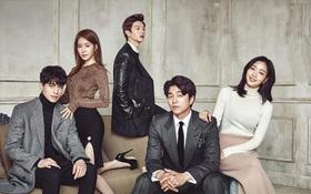 """5 loạt phim đưa tvN thành đối thủ đáng gờm trong mắt 3 đài """"sừng sỏ"""" xứ Hàn"""