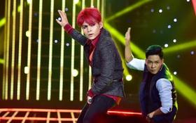 Gương mặt thân quen: Cứ hóa ca sĩ Hàn Quốc là bị điểm thấp?