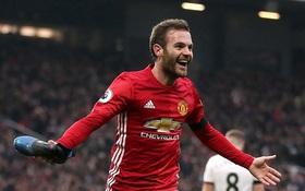 """Mourinho: """"Tôi sẽ không để Mata ra đi một lần nữa"""""""