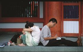 """""""Hôn nhân không tình dục"""" tăng cao kỷ lục tại Nhật Bản"""