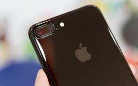 iPhone 7 Jet Black tiếp tục gây thất vọng, trầy xước ngay cả khi đeo ốp, Apple cho rằng đó là do độ bóng cao