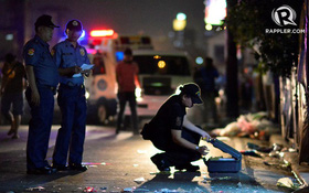 Philippines: Nổ tại thủ đô Manila khiến ít nhất 11 người bị thương